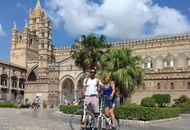 Outdoor Sport Sizilien - Reisen durch Palermo