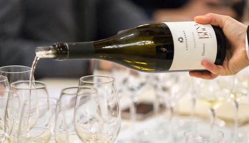 Weinkeller Ätna - Sizilien Wein Nero d'avola