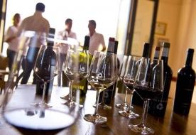 Weinkeller & Weinberge Urlaub in Sizilien - Weinkeller Ätna