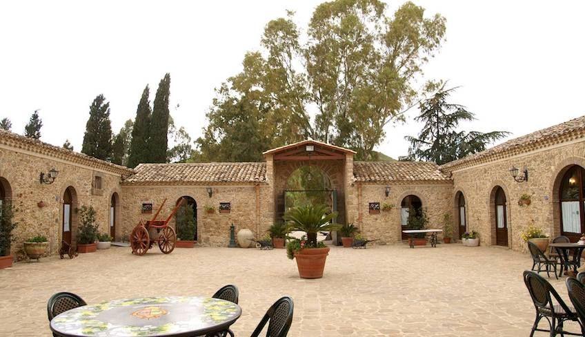 die besten Weinkeller Siziliens - Zibibbo Wein Sizilien