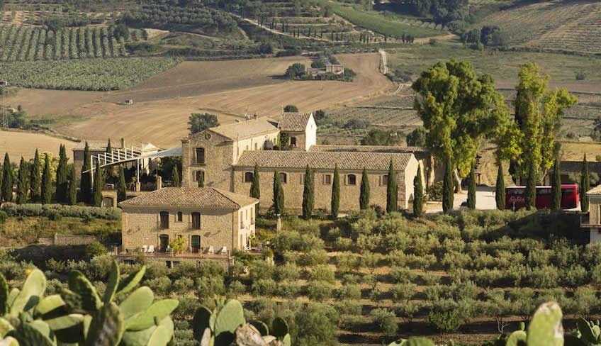 sizilianische Weinunternehmen - Verkostung Sizilien