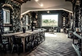 offene Weinkeller Sizilien Erfahrungen im Weinkeller Sizilien Ätna