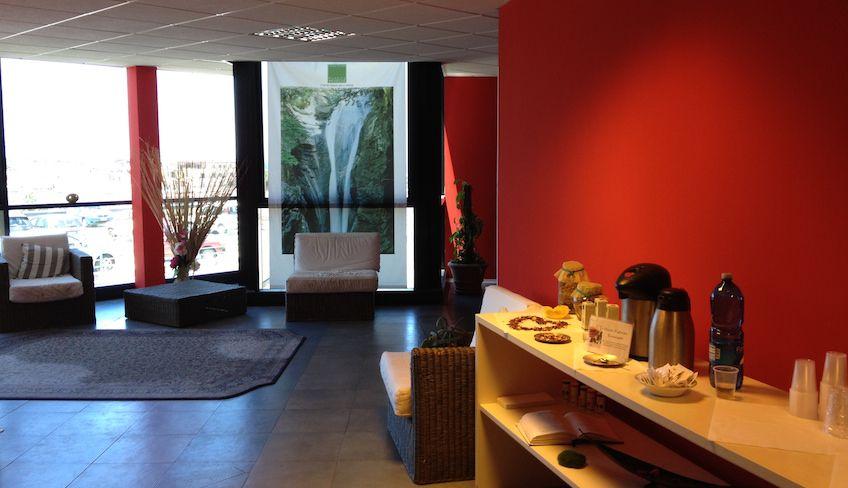 Spa Messina - Wellnessaufenthalt Ätna