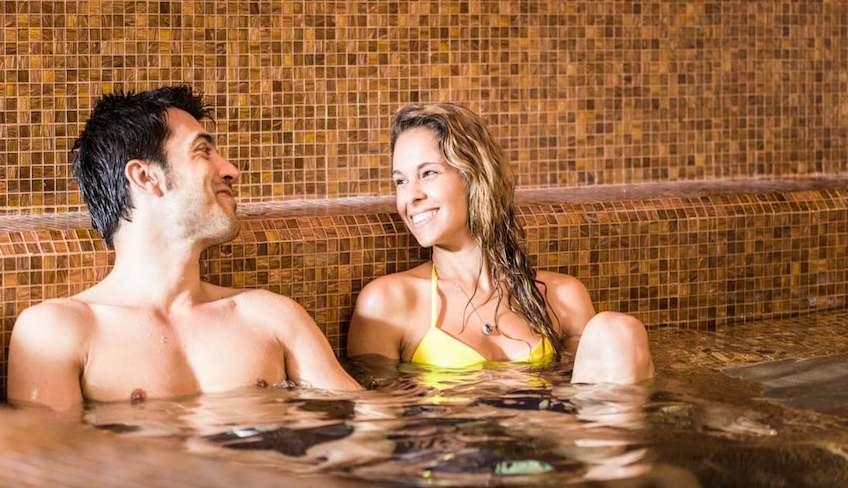 Spa & Wellness Urlaub in Sizilien - Messina Spa