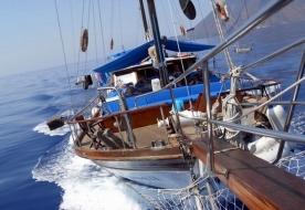 Exkursion auf dem Meer  - Wandertour