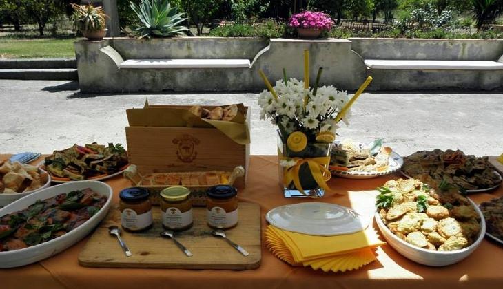 Kochschule Urlaub in Sizilien - Kochkurse Catania