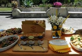 Erfahrung sizilianische Küche - sizilianische Küche und Wein