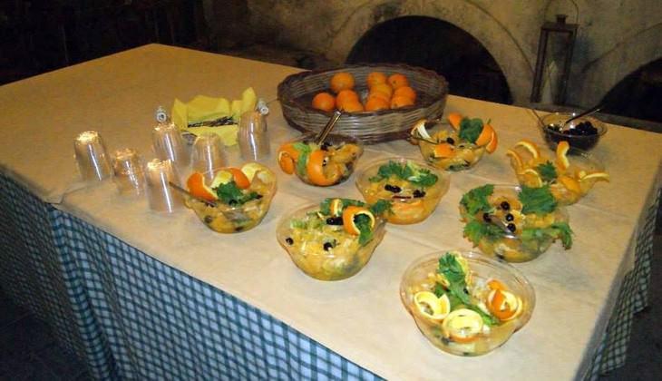 Kochkurse Catania - Sizilianische Kochkurse
