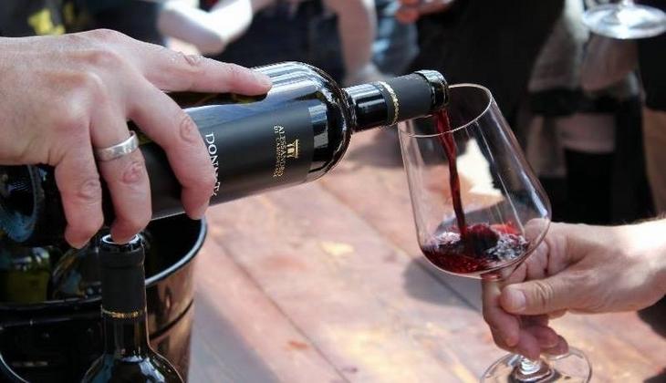 sizilianische Weine Besuch sizilianischer Weinkeller Kauf sizilianischer Weine Palermo