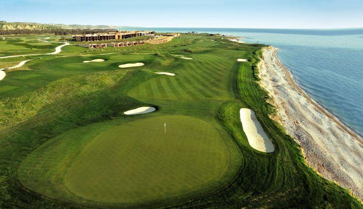 Golfurlaub - Golfspielen Italien