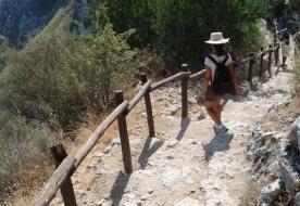 Sport & Abenteuer Urlaub in Sizilien - Wandern Syrakus