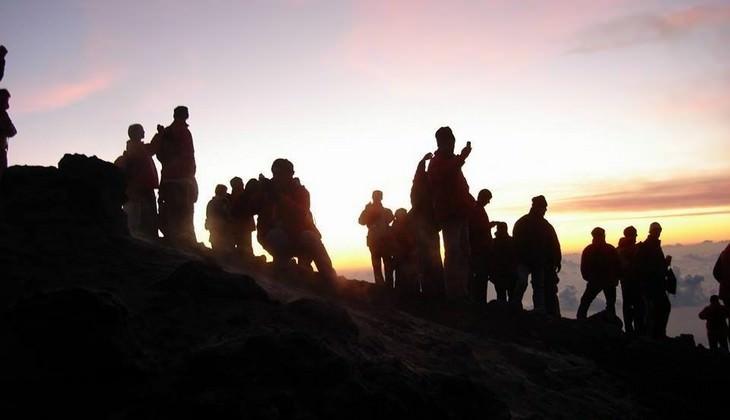 Urlaub Vulkan - Vulkan Sizilien News