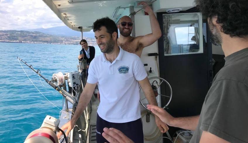 Bootsurlaub Urlaub in Sizilien - Angelurlaub