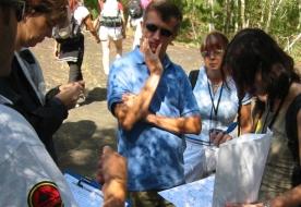Besuche den Ätna - Reiseabenteuer Sizilien