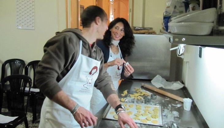 Besuche Messina - Sizilianische Kochrezepte