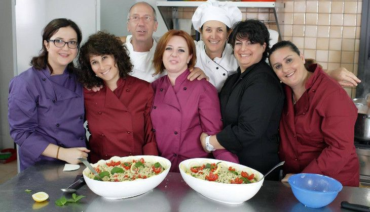 Besuche Messina - Kochkurse Sizilien