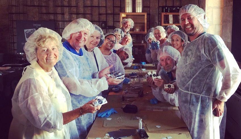 Besucht Ragusa - kulinarisches Event