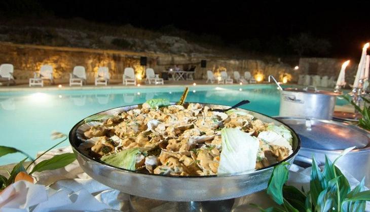 Kochurlaub sizilianischer Geschmack Rezepte aus Sizilien Ispica