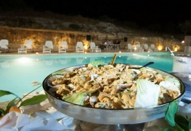 Kochurlaub - sizilianischer Geschmack