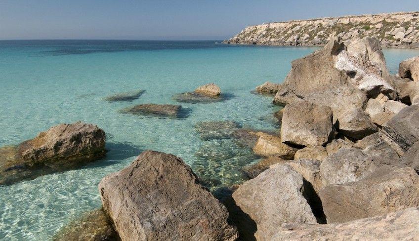 Fahrt zu den Ägadischen Inseln - Yacht Verleih