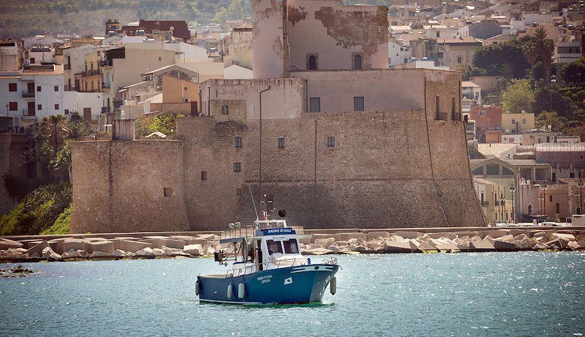 Romantisches Wochenende - Romantische Überraschung Sizilien
