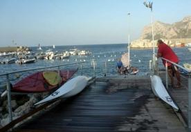 Kayakkurs Sizilien Sportschule Sizilien Sportangebote Sizilien Insel