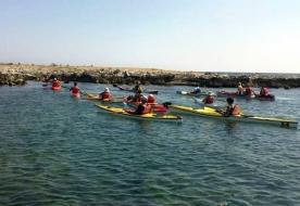 Sport & Abenteuer Urlaub in Sizilien -Kajak Sizilien