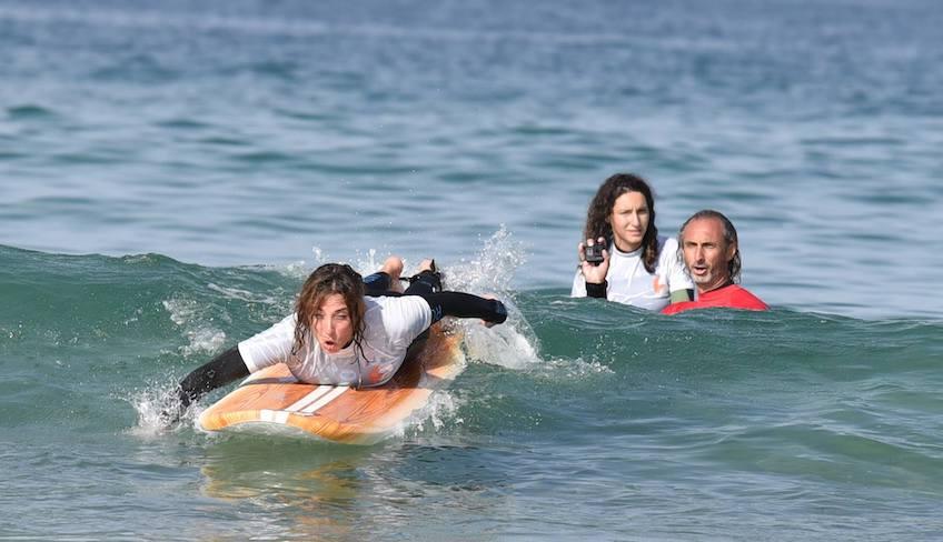 Surfstunde Sizilien Sportzentren Sizilien beste Strände Siziliens