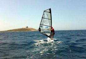 Verleih Windsurf Sizilien - Angebote Windsurf