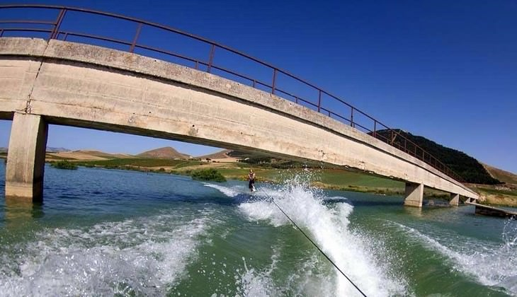 Wassersport Sizilien - Verleih Ausrüstung Sizilien