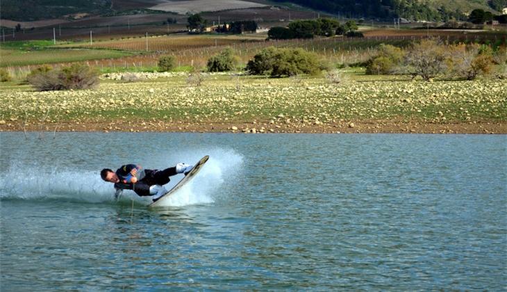 Wassersport Sizilien Verleih Ausrüstung Sizilien Sportangebote Sizilien Ummari