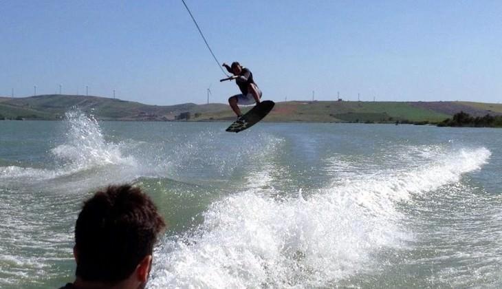 Jetski Sizilien - Urlaubsangebote Sizilien