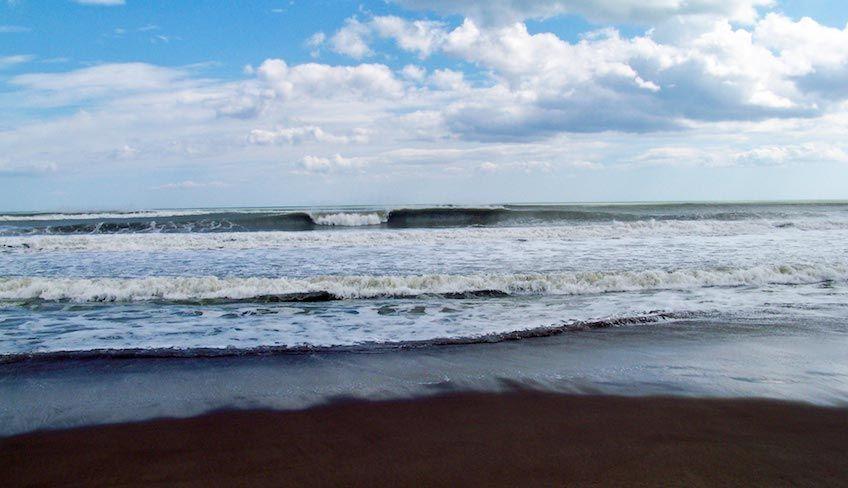 kleiner Surfkurs Sizilien - Wassersport Sizilien