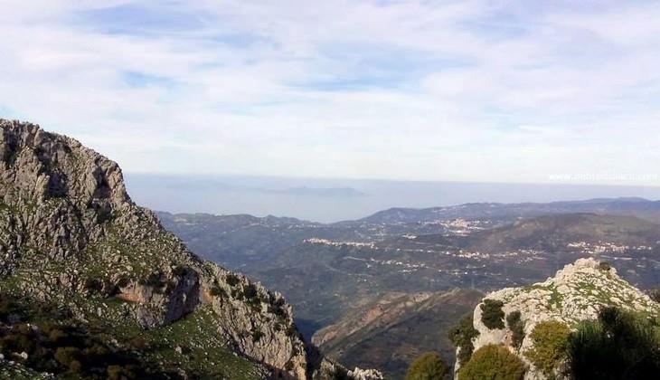 Trekking - sizilianische Natur und Geschichte