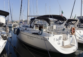 Fahrt zu den Ägadischen Inseln - Segelfahrt Sizilien