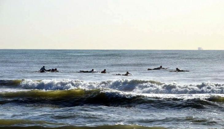 Surf-Verleih Sizilien - Sportschule Sizilien