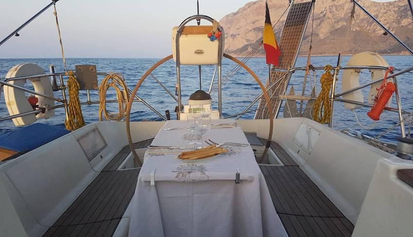 Bootsurlaub Urlaub in Sizilien - Wandern Palermo