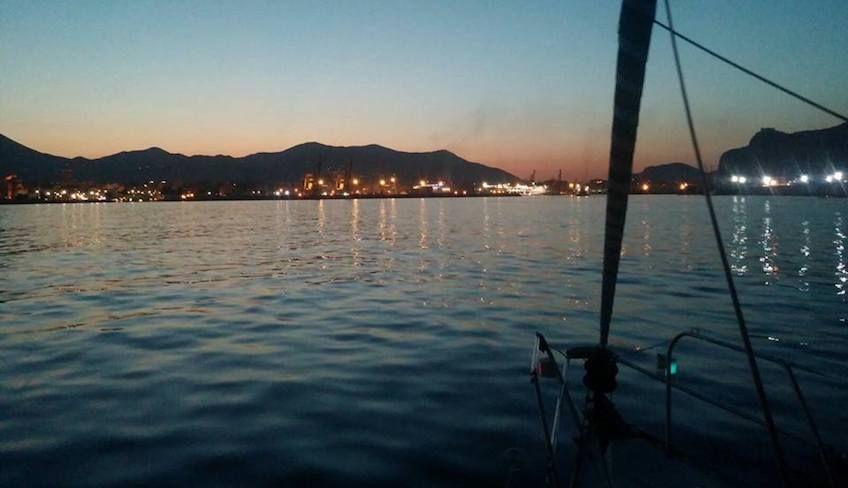 Wandern Palermo - Tour Westsizilien