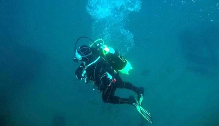Diving Favignana Diving Marettimo Tauchgänge in Sizilien Ägadische Inseln