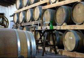 Verkostung Sizilien sizilianische Weine KellerKeller östlich Sizilien Licata