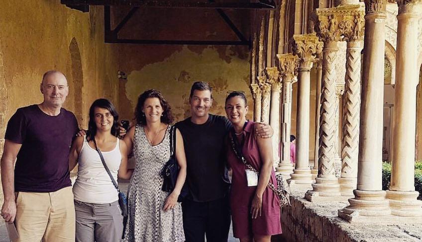Städte der Kunst Urlaub in Sizilien - Palermo Tour