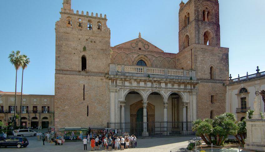 Palermo Tour - Kultur Siziliens