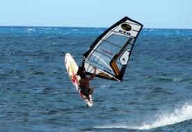 Windsurfverleih Sizilien - Windsurf Sizilien Italien