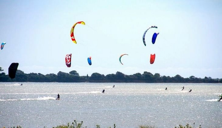 Kitesurf Urlaub - Windsurf Urlaub