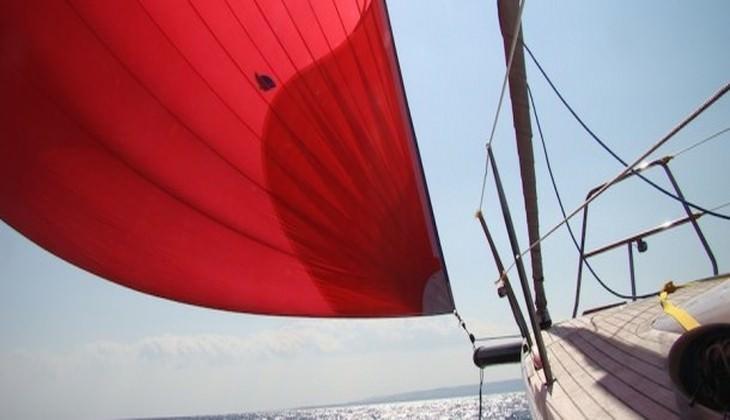 Kreuzfahrt im Mittelmeer - Segelführerschein