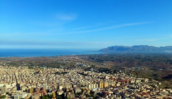 Guide Trekking - Exkursionen Trekking Italien