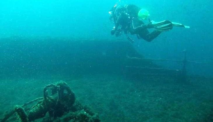 Diving Trips - Wassersport
