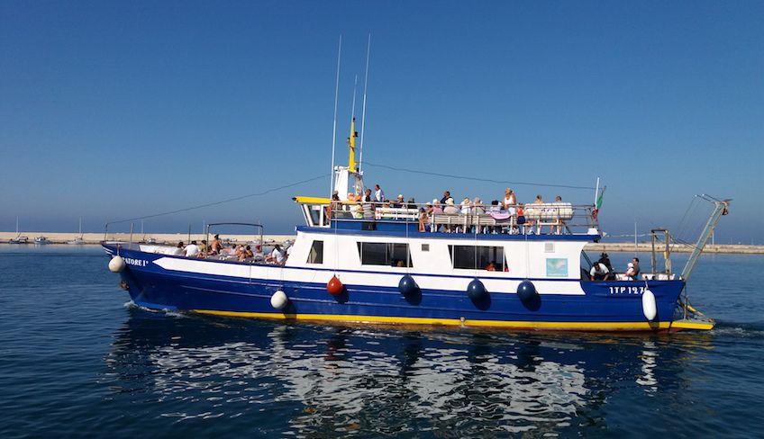 Daily Cruise - Urlaub auf dem Schiff