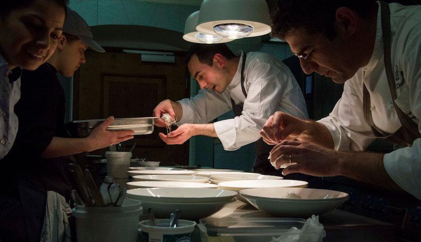 Kochkurse in Sizilien Michelin Restaurant Sizilien Kochurlaub in Sizilien