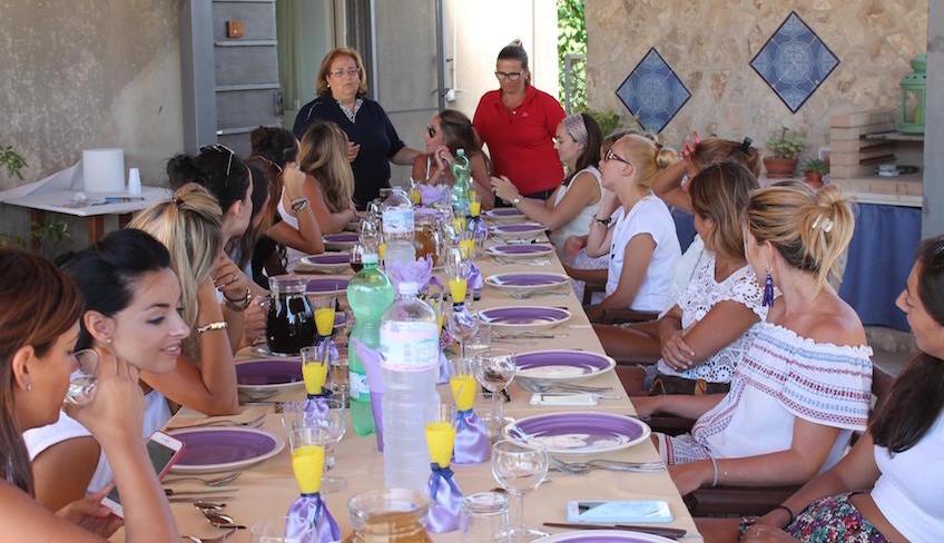 Kochkurs in Sizilien